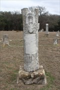 Image for Dr. T.W. Keith - Round Grove Cemetery - Erath County, TX