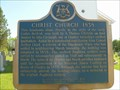 "Image for ""CHRIST CHURCH 1838"" - Huntley, Ontario"