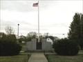 Image for Memorial - Freedom Park Veterans Memorial - Ridgely, TN