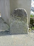 Image for B5111 Milestone - Rhosybol, Ynys Môn, Wales