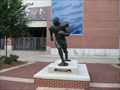 Image for Bo Jackson - Auburn, Alabama