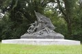 Image for Alabama Memorial -- Vicksburg NMP, Vicksburg MS