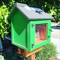 Image for Little Free Library #30532 - Richmond, CA