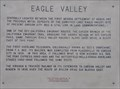 Image for Eagle Valley