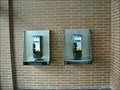 Image for Georgian Mall Payphone Duo - Barrie Ontario