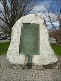 Image for Concord World War Memorial - Concord, MA