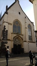 Image for Evangelische Christuskirche - Andernach, RP, Germany