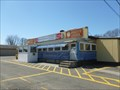 "Image for Bluebonnet Diner - ""Ed Ped Dead Ahead"" - Northampton, MA"