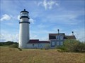 Image for Highland Light - North Truro, MA.