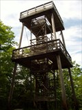 Image for Mountain Tower of Washington Island