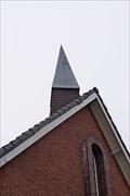 Image for RD Meetpunt: 179306 - Drijber NL