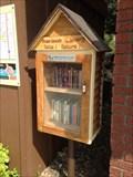 Image for Little Free Library - Lindsborg, KS