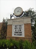 Image for Willoughby City Hall Clock- Willoughby, OH