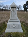 Image for Smith, Smith, and Shelton - Mount Olive Cemetery - Scurry, TX