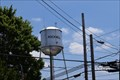 Image for Rockwell Water Tower - Rockwell, NC