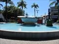 Image for Caraguatatuba  Main Plaza Fountain - Caraguatatuba, Brazil