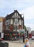 Image for The Camden Eye -- Camden, London, UK