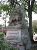 Image for Monument à Barry, Cimetière des Chiens - Asnières-sur-Seine, France