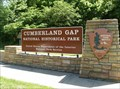 Image for Cumberland Gap National Park