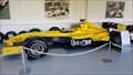 Image for 2003 Jordan EJ13 - Donington Grand Prix Museum, Leicestershire