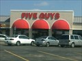 Image for Five Guys - Evansville, IN