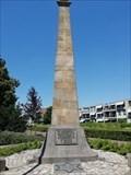 Image for The Fallen. Nieuwerkerk aan den IJssel, Netherlands
