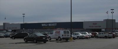 Walmart Supercenter Festus Missouri 69 Wal Mart Stores On