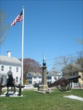 Image for Canons used in Defense of - Stonington, CT