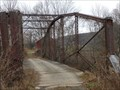 Image for Town Line Bridge - Taylor, NY
