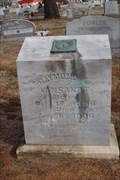Image for Raymond L. VanSandt -- Midlothian Cemetery, Midlothian TX