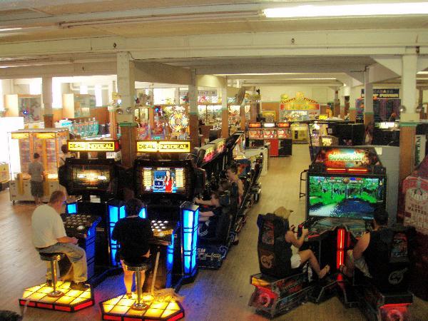 New hampshire casino locations
