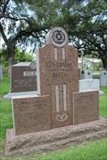 Image for Gov.Preston Smith -- Texas State Cemetery, Austin TX