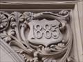 Image for 1883 - Cleaves Hall - Nottingham, Nottinghamshire, England, UK.