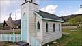 Image for Back to God Chapel - Bellevue, AB