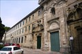 Image for Convent of Santo Domingo - A Coruña, Spain