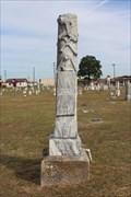 Image for Stonewall Jackson Hill - Springtown Cemetery - Springtown, TX