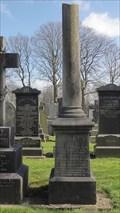 Image for Kay - Stretford Cemetery - Stretford, UK