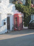 Image for Red Box, Feathers Royal Hotel, Alban Square, Aberaeron, Ceredigion, Wales, UK
