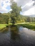 Image for Les jardins d'Annevoie, the gardens of Annevoie, Annevoie-Rouillon, Belgium