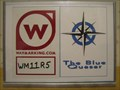 Image for Waymarking Sticker Seekers - The Blue Quasar