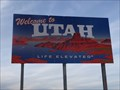 "Image for Welcome to Utah - ""Life Elevated"""