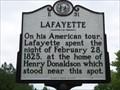 Image for Lafayette | E-31