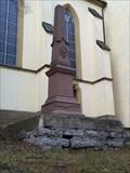 Image for Obelisk Trillfingen, Germany, BW