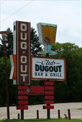 Image for Club Dugout - Dickeyville, WI