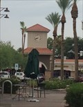 Image for Paseo Village Clock - Scottsdale, AZ