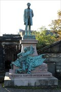 Image for Abraham Lincoln - Edinburgh, UK