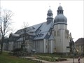 Image for LARGEST -- Wooden Church in Germany, Marktkirche Clausthal