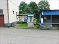 Image for Payphone / Telefonni automat - Tisovec-Dreves, Czech Republic