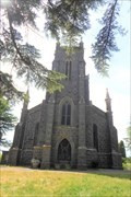 Image for St Pauls Anglican Church, Yaldwyn St West, Kyneton, VIC, Australia