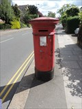 Image for Victorian Post Box - Queens Road, Wimbledon, London, UK